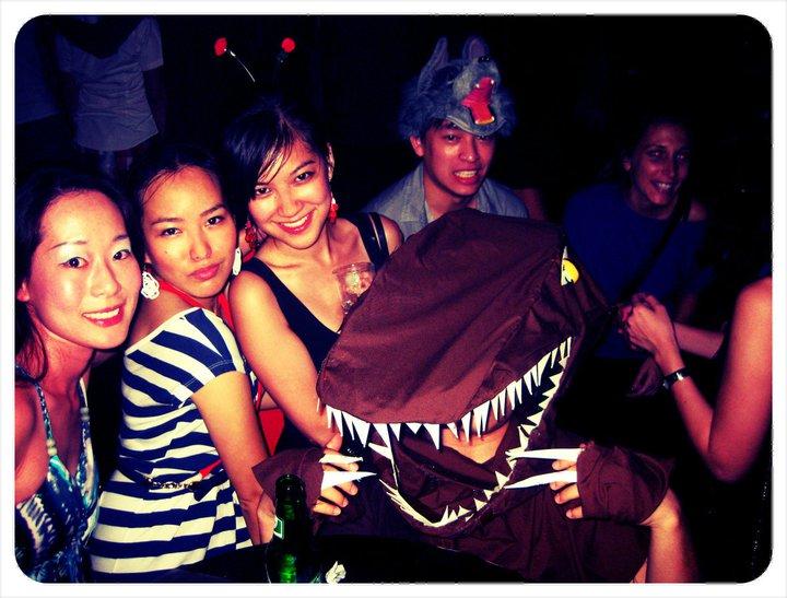 Jurassic Park Costume Halloween Halloween 2010 Jurassic Park